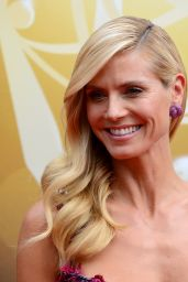 Heidi Klum - 2015 Creative Arts Emmy Awards in Los Angeles