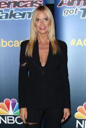 Heidi Klum -