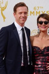 Helen McCrory – 2015 Primetime Emmy Awards in Los Angeles