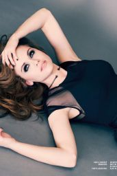 Holland Roden - VVV Magazine 2015 September Issue