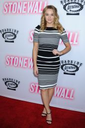 Hunter Haley King - Stonewall Premiere in West Hollywood