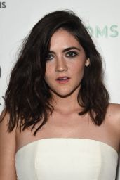 Isabelle Fuhrman - Refinery29 presentation of 29Rooms - NYFW 2015