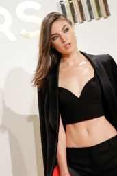 Jacquelyn Jablonski - New Gold Collection Fragrance Launch in NYC, September 2015
