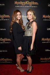 Jacquie Lee - Disneynature
