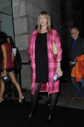 Jade Parfitt - Versus Show - London Fashion Week, September 2015