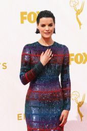 Jaime Alexander - 2015 Primetime Emmy Awards in Los Angeles