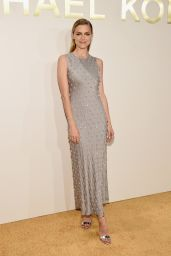 Jaime King - Gold Collection Fragrance Launch Hosted by Michael Kors in New York City