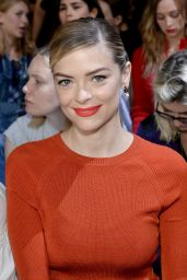 Jaime King - Jason Wu - Front Row - Spring 2016 New York Fashion Week