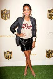 Jamie Chung - NFL Women