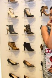 Jamie Chung - Nine West, InStyle Fall Event in NYC, September 2015