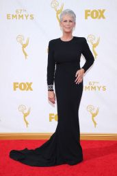 Jamie Lee Curtis – 2015 Primetime Emmy Awards in Los Angeles