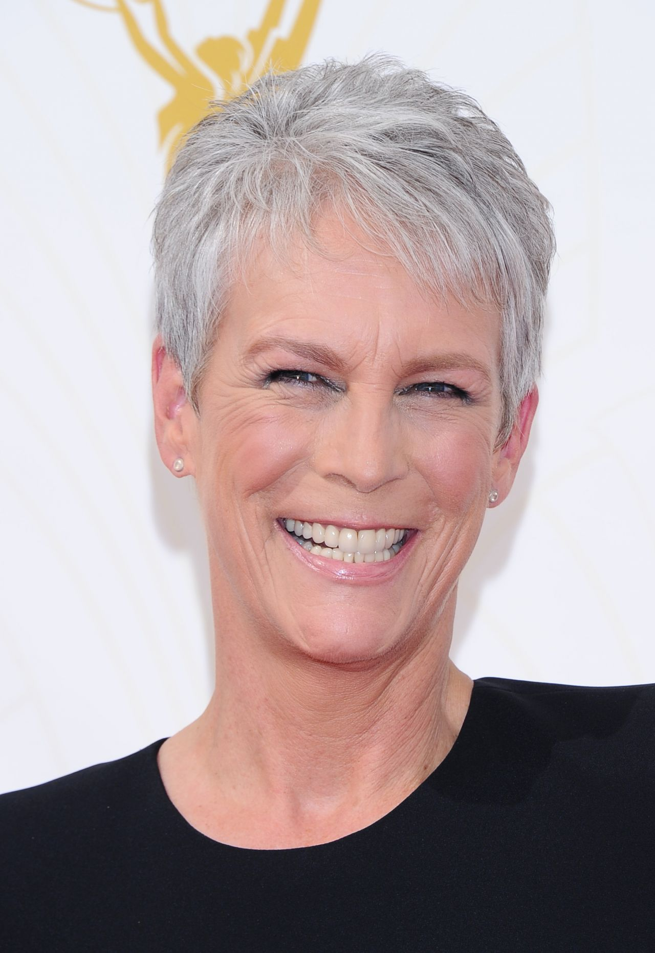Jamie Lee Curtis Hairstyle 2015