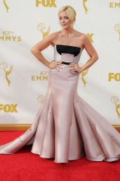 Jane Krakowski – 2015 Primetime Emmy Awards in Los Angeles