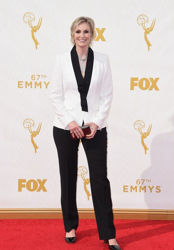 Jane Lynch – 2015 Primetime Emmy Awards in Los Angeles