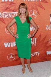 Jane Seymour – 2015 Variety And Women In Film Pre-Emmy Celebration in West Hollywood