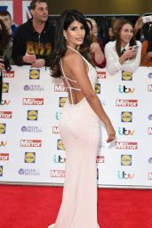 Jasmin Walia - Pride of Britain Awards 2015 in London