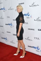 Jenna Elfman - 2015 Human Rights Hero Awards in Hollywood