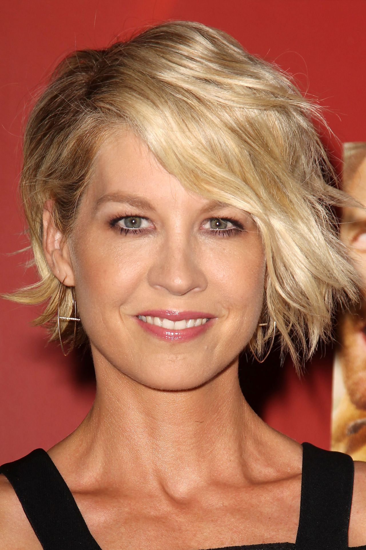 Jenna Elfman Big Stone Gap Screening In Nyc