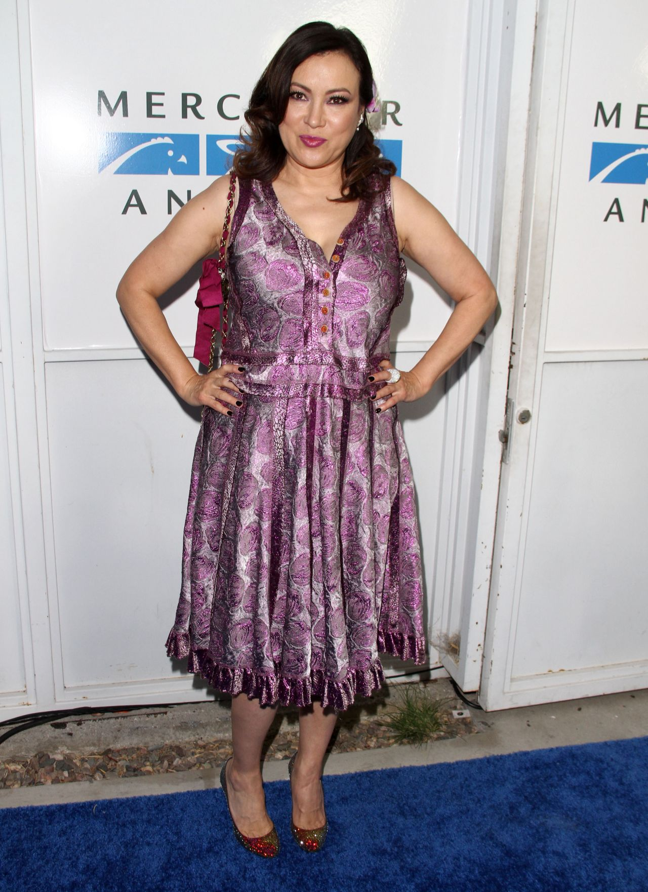 jennifer tilly 2016