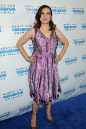 Jennifer Tilly - The Hidden Heroes Gala in Culver City