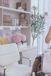 Jessica Alba - Allure Magazine September 2015