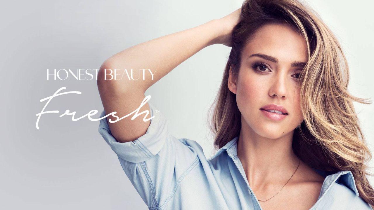 Jessica Alba – Hones...