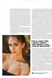 Jessica Alba - SELF Magazine October 2015 Issue