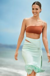 Jessica Alba - SELF Magazine Photos, October 2015