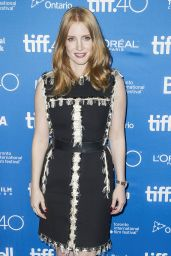 Jessica Chastain - The Martian Photocall at Toronto International Film Festival
