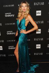 Jessica Hart – 2015 Harper's BAZAAR ICONS Event in New York City