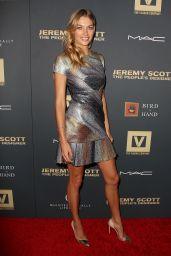Jessica Hart -
