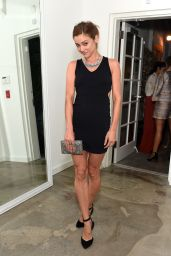 Jessica Stroup - The A List 15th Anniversary Party in Beverly Hills
