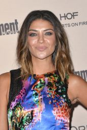Jessica Szohr - 2015 Entertainment Weekly Pre-Emmy Party