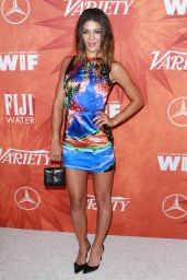 Jessica Szohr – 2015 Variety And Women In Film Pre-Emmy Celebration in West Hollywood