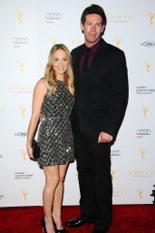 Joanne Froggatt - Television Academy Celebrates The 67th Emmy Award Nominees in Beverly Hills