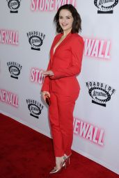 Joey King - Stonewall Premiere in West Hollywood