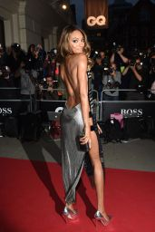 Jourdan Dunn - 2015 GQ Men Of The Year Awards in London