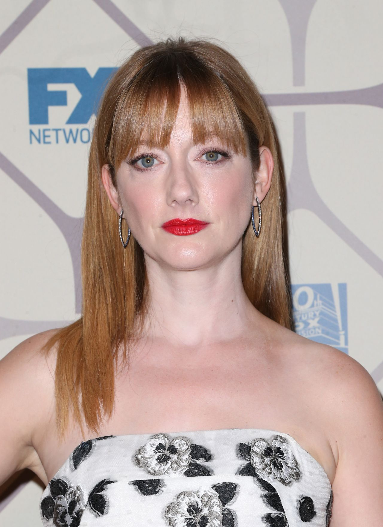Judy Greer - 2015 Primetime Emmy Awards Fox After Party in Los Angeles Jessica Chastain