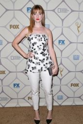 Judy Greer - 2015 Primetime Emmy Awards Fox After Party in Los Angeles