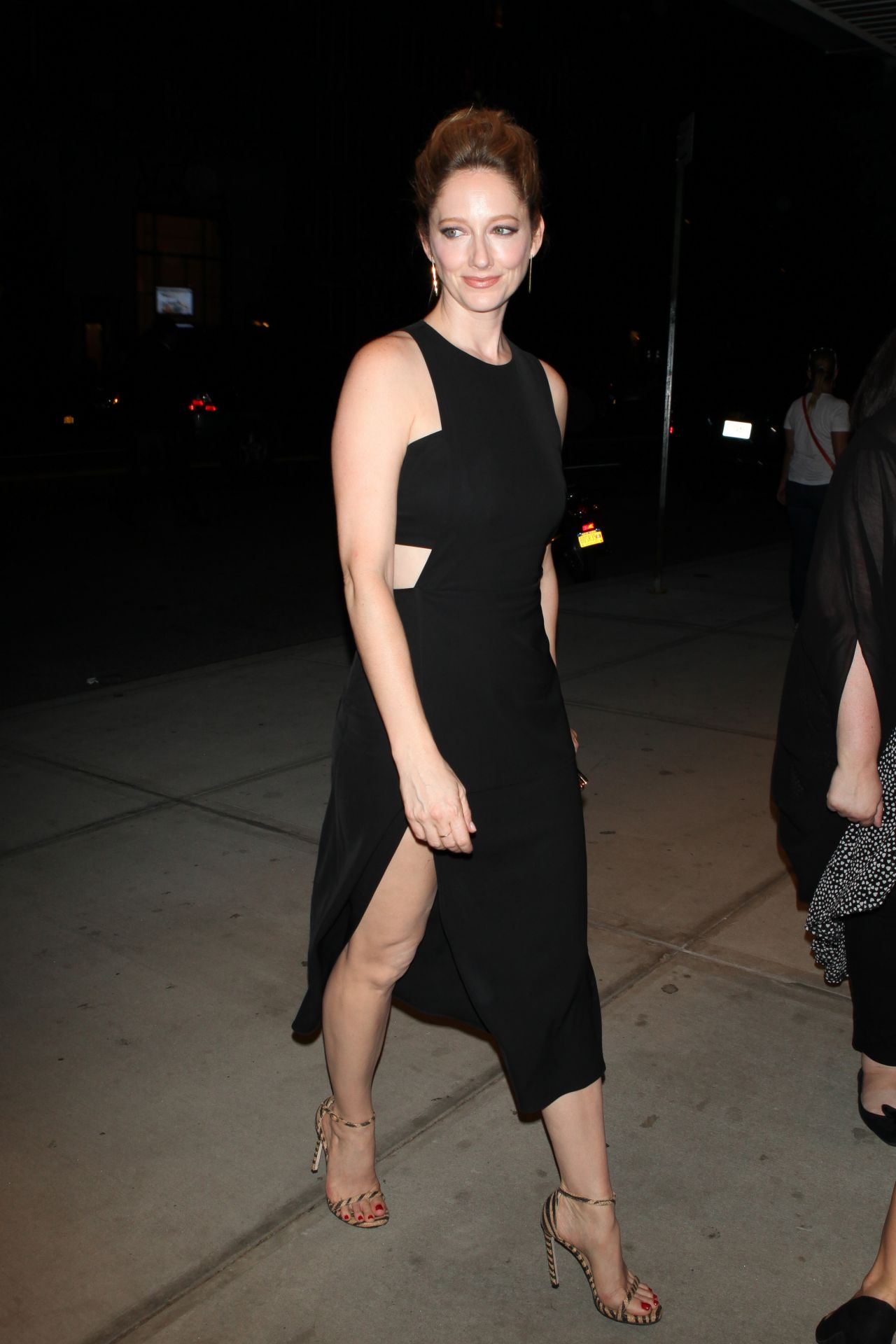 Judy Greer - Addicted To Fresno Premiere At Sva Theatre -8411