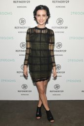 Julia Goldani Telles - Refinery29 Presents 29Room, A Celebration Of Style And Culture in New York City