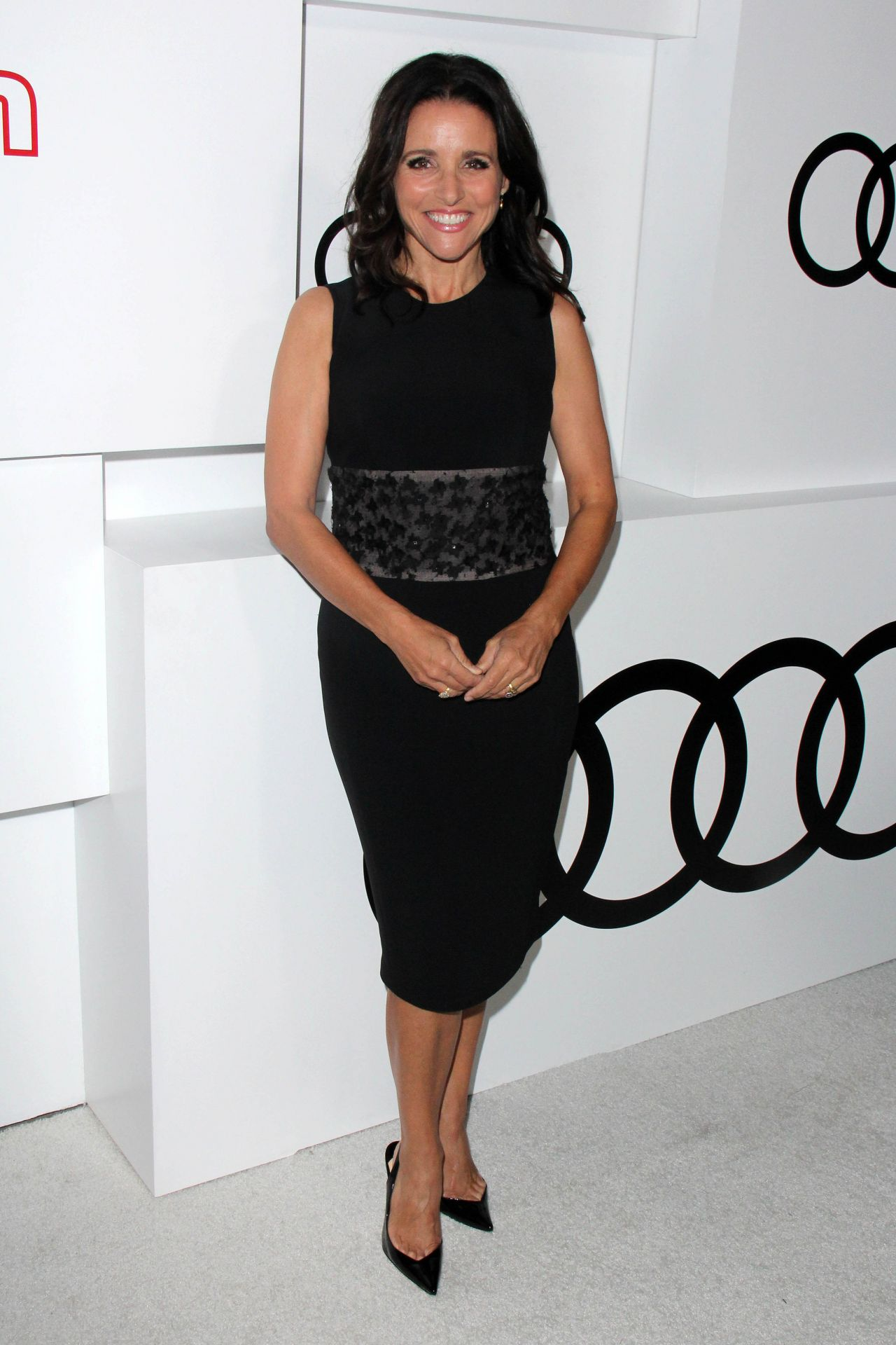 Julia Louis-Dreyfus - Audi Celebrates Emmys Week 2015 at Cecconi