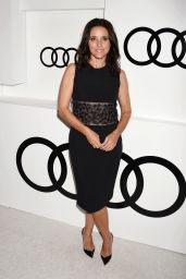 Julia Louis-Dreyfus - Audi Celebrates Emmys Week 2015 at Cecconi