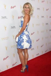 Julianne Hough - 2015 Emmy Awards Nominees Cocktail Reception in Beverly Hills