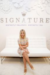 Julianne Hough - Hallmark Signature