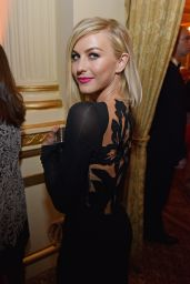 Julianne Hough – Harper's BAZAAR ICONS Event at The Plaza Hotel in NYC