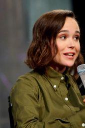 Julianne Moore & Ellen Page -