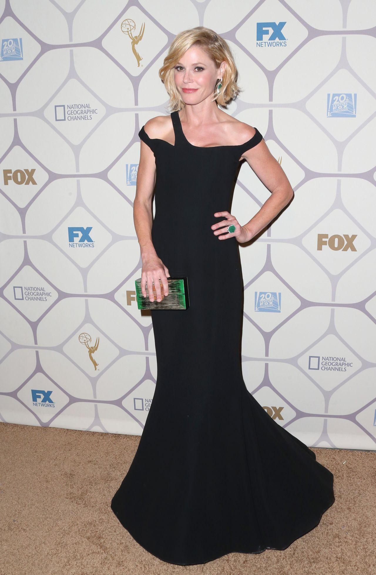 Julie Bowen – 2015 Primetime Emmy Awards Fox After Party in Los Angeles