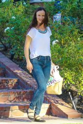Juliette Lewis - Out in Los Angeles, September 2015