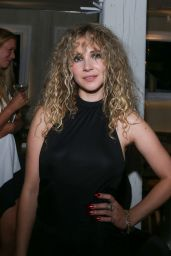 Juno Temple - Len And Company Party at the Toronto Film Festival
